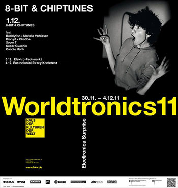 worldtronics